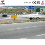 Guardavia di sicurezza di strada principale