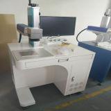 판매 Jieda를 위한 섬유 Laser 에칭 Laser 금속 표하기 기계