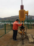 """Tête enfermante d'entraînement de boîte de vitesses verticale de pompe de pétrole de vis de méthane de couche de charbon d'Oillift 7 """"/pompe de Pcp"""