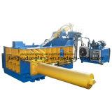 Y81t hydraulische Aluminiumdosen-Ballenpresse mit CER (Fabrik und Lieferant)
