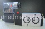 Pneumatisches eingehangenes Ventil des Magnetspule-Namur-Ventil-(4M Serie) Panel