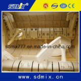 Betoniera dell'asta cilindrica gemellare Ktsb1000 (1m3)