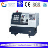 Alloy Wheel를 위한 Cknc6163 CNC Flat Bed Lathe Machine Specification