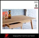 거실 가구 현대 나무로 되는 탁자 디자인 커피용 탁자