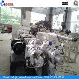 Machine de fabrication de pipe de protection de tube isolant/câble de PVC UPVC