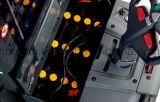 gehendes elektrisches Hochleistungsablagefach 1.5t
