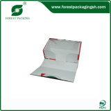 2015 Fancy New Design Red Corrugated Pizza Box