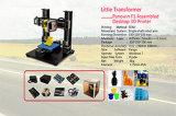 Trois-dans-Un les imprimantes de bureau en métal 3D de DIY pour l'éducation et le jouet