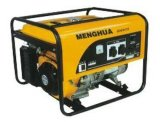2.5kw Electric Comienzo Portable Gasoline Generator para Home Use (MH3800)