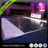 New Twinkling Wireless & Wire LED Star Dance Floor pour Party Wedding Disco Show