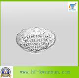 Cristalleria di vetro termoresistente Kb-Hn0389 del piatto di vetro Tempered del piatto sicuro di cottura