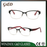Marco óptico del metal de Eyewear de las nuevas lentes del diseño