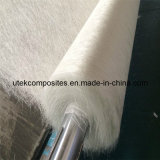 Deux couvre-tapis du brin coupé par fibre de verre Untrimmed de côtés 300GSM
