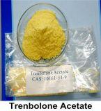 Schmieröl injizierbares Steroid Tren As flüssiges Trenbolone Azetat (CAS 10161-34-9)