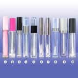 Lustre encantador del labio del maquillaje de la planta del OEM del lustre mágico natural orgánico del labio para las mujeres