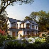 Moderne Wohnwiedergabe der architektur-3D mit hoher Auflösung