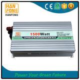 Hersteller-Energien-Energie-Inverter-voller Schutz der Frequenz-1500W China