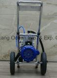 Neue luftlose Lack-Sprüher-Membranpumpe Spx300