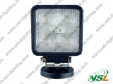 15W DEL Work Light, Top Epsital DEL Driving Light, 10-30V C.C DEL Work Light DEL Truck Light Nsl-1505s-15W DEL