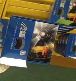Garniture de frein avant de Chaud-Vente de qualité de pièces de véhicule ou de pièces de rechange ou de garniture de frein 13237750