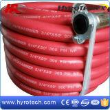 Lisser l'ensemble de tuyau de l'eau d'air de panneau/le tuyau marteau de Jack