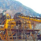 De Stenen Maalmachine van de goede Kwaliteit, de Installatie van de Stenen Maalmachine