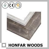 Faire le bâti en bois de photo de vieux métier pour la décoration à la maison