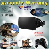 2015 최신 Plastic Vr Google Cardboard 3D Glasses Virtual Realtiy