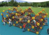 Kaiqi späteste große Kinder körperlicher Rubik Spiel-Spielplatz (KQ60150A)