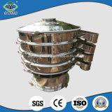 Máquina vibrante del tamiz de la harina rotatoria eléctrica del acero inoxidable (XZS-1000)
