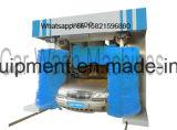 ロールオーバー車の洗濯機