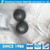 55HRC-65HRC geschmiedete reibende Kugel für ISO9001 ISO14001