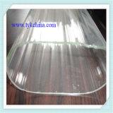 De hittebestendige Staven van het Glas Borosilicate