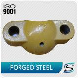 Lega/pezzo fucinato acciaio al carbonio con la concentrazione ad alta resistenza