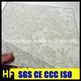 ISO 3-10mm 고대 미러 고품질 앙티크 유리제 미러를 가진 중국 공장