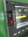 Fresadora del molde de la máquina del metal del molde