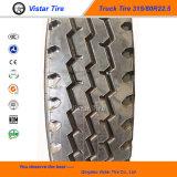Neumático del omnibus, neumático de TBR, neumático resistente del carro