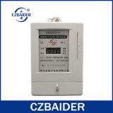 Monofásico Electrónico prepago vatio-hora Meter (DDSY2111)