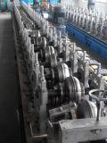 機械を形作るBurglarproofドアロール