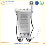2 in 1 Machine IPL+Laser van de Schoonheid (opteren-YI)