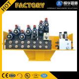 Plataforma de perforación rotatoria del receptor de papel de agua para la venta