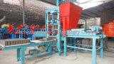 販売のための自動煉瓦作成機械