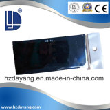 Haute qualité! Lunettes de soudure Black, China Supplier Black Lens de soudure, soudure Black Lense, Lens de fil de soudure