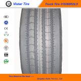 Mejor neumático chino de la parte radial de la calidad del precio