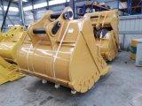 Cat336 2.3cbm Sfの新型石のバケツ