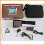 "Ferramenta do verificador do CCTV TFT LCD do Wristband barato 3.5 de "" para a câmara de vídeo do Analog de Cvbs"