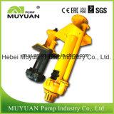 Rückstand-Anlieferung/Mineralaufbereiten/haltbare/vertikale Pumpe