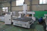 High-technology и хорошее цена для типа режущего инструмента машины маршрутизатора CNC оси Akm1325-4