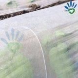 Tela não tecida da tampa vegetal com tratamento UV