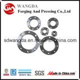 EN 1092-1 Pn 25-40 Carbpn bridas de acero forjado